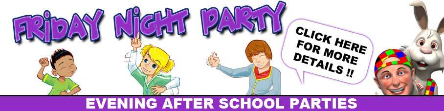 Evening Parties